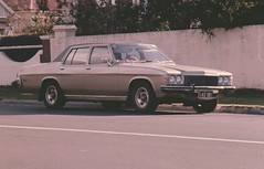 Holden Statesman | by Hugo90