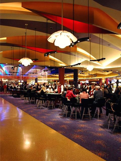 Casino morongo weather