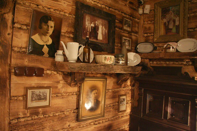 Kuchnia U Babci Maliny Krakow Kuchnia Staropolska U Babc Flickr