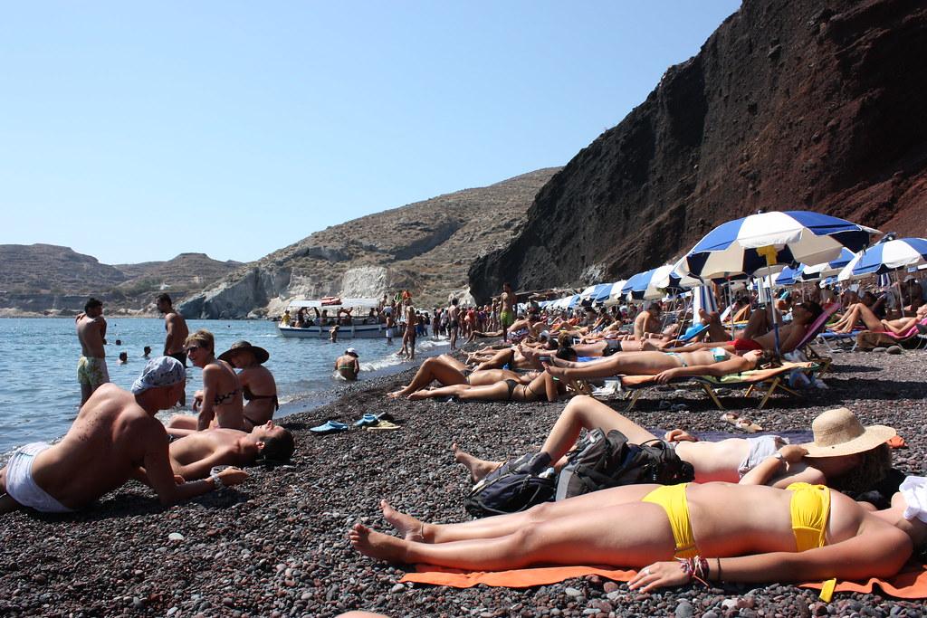 Best Of Topless Beach