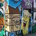 Ewso Ruets Rime PDB MSK SeventhLetter LosAngeles Graffiti Art