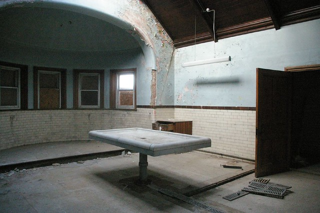 high royds psychiatric hospital