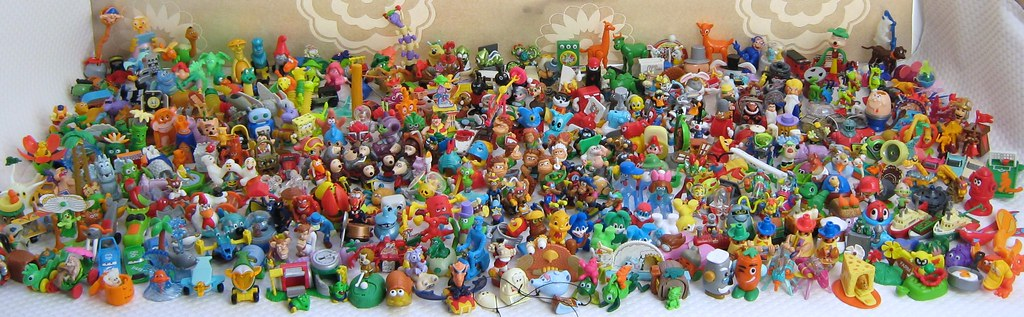 Дом для игрушек из киндера сюрприза своими руками 26