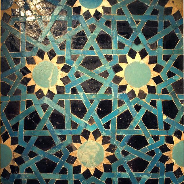 Istanbul Mosaic Ard Hesselink Flickr