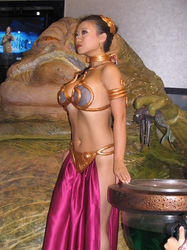 Slave Leia 20 Flickr Photo Sharing
