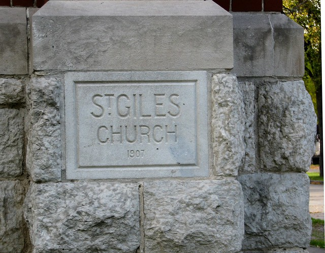 St. Giles / Bethlehem Aboriginal Fellowship