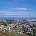 Oakland, Glen Canyon, and Hunters Point from Mt. Davidson