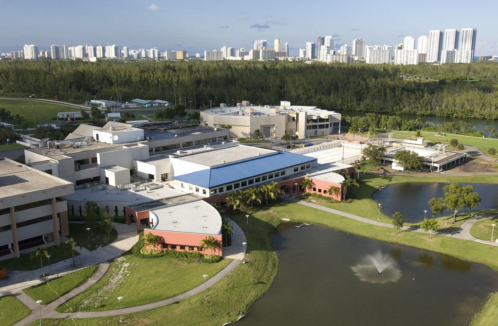 Fiu Campus Bay Campus | by Fiu