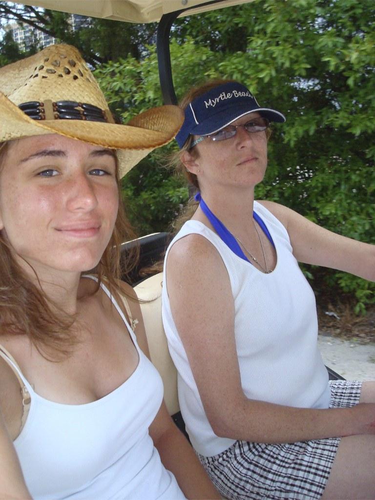 Apache Campground Myrtle Beach South Carolina Fire