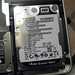 MacBook Pro upgrade: Western Digital 320GB hard drive