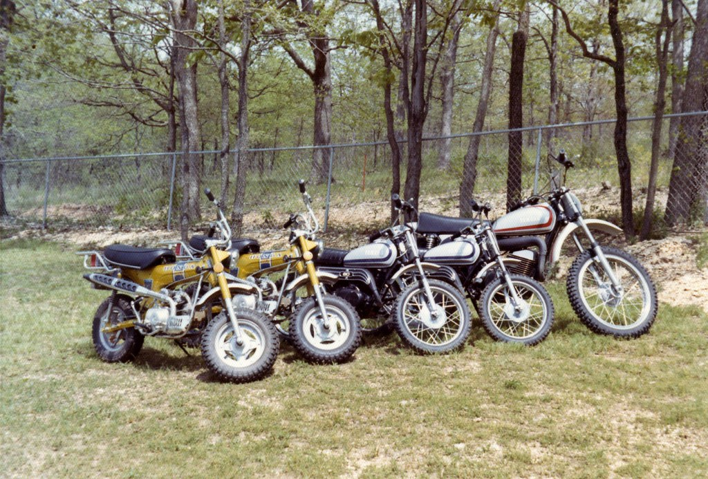 Bill Greene Yamaha