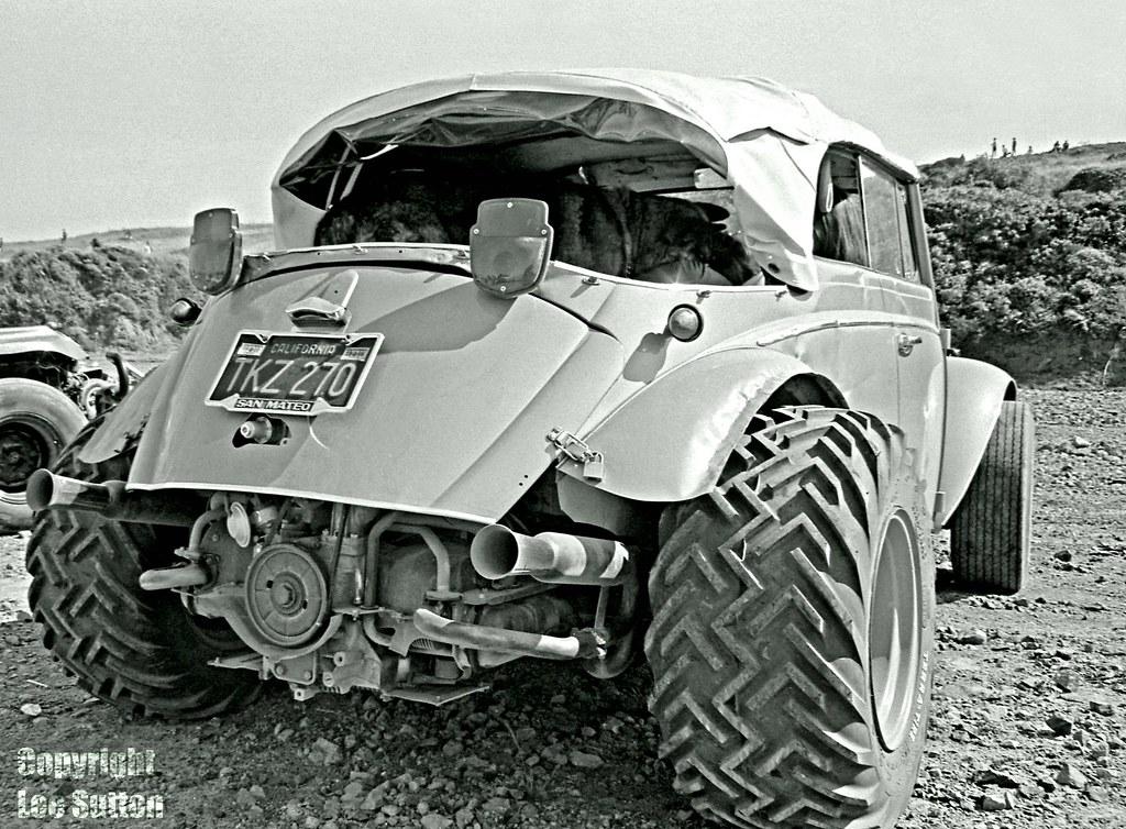 Vintage Dune Buggies Dune Buggy Vw Convertible Lee
