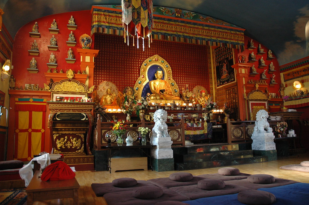 Image Result For Buddhist Designs And
