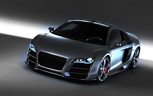 audi r8 v12 tdi tribute flickr photo sharing. Black Bedroom Furniture Sets. Home Design Ideas