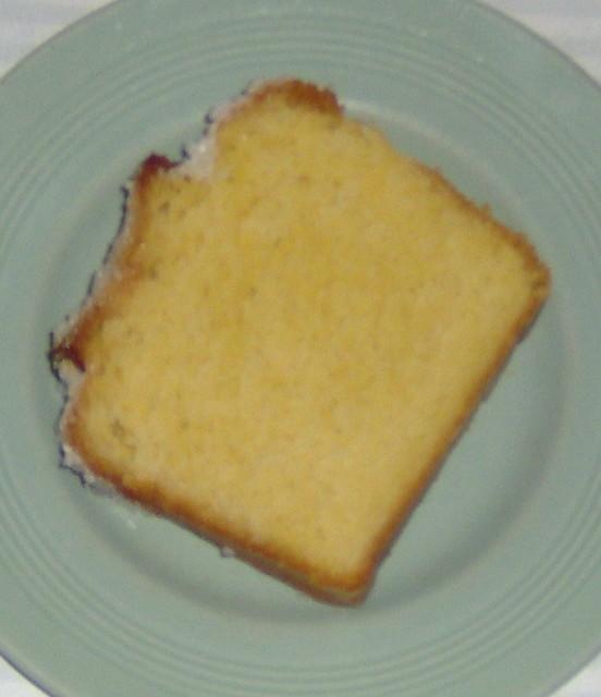 Lemmon Drizzle Cake Recette Francaise