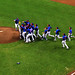 Going After Zambrano - No Hitter
