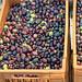 lugs of olives