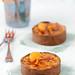 Tangerine Creme Brulee Tartelettes