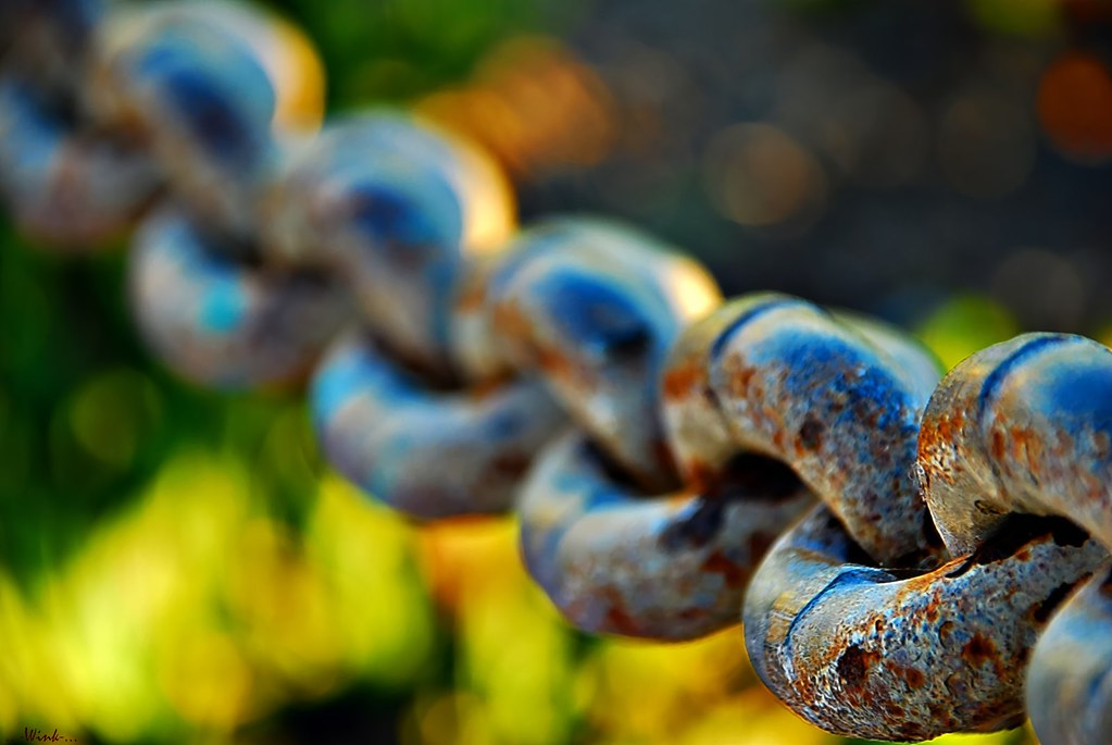 Another Chain-keh