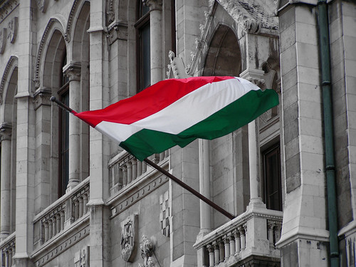 Parliament Building, Budapest | by Neilhooting