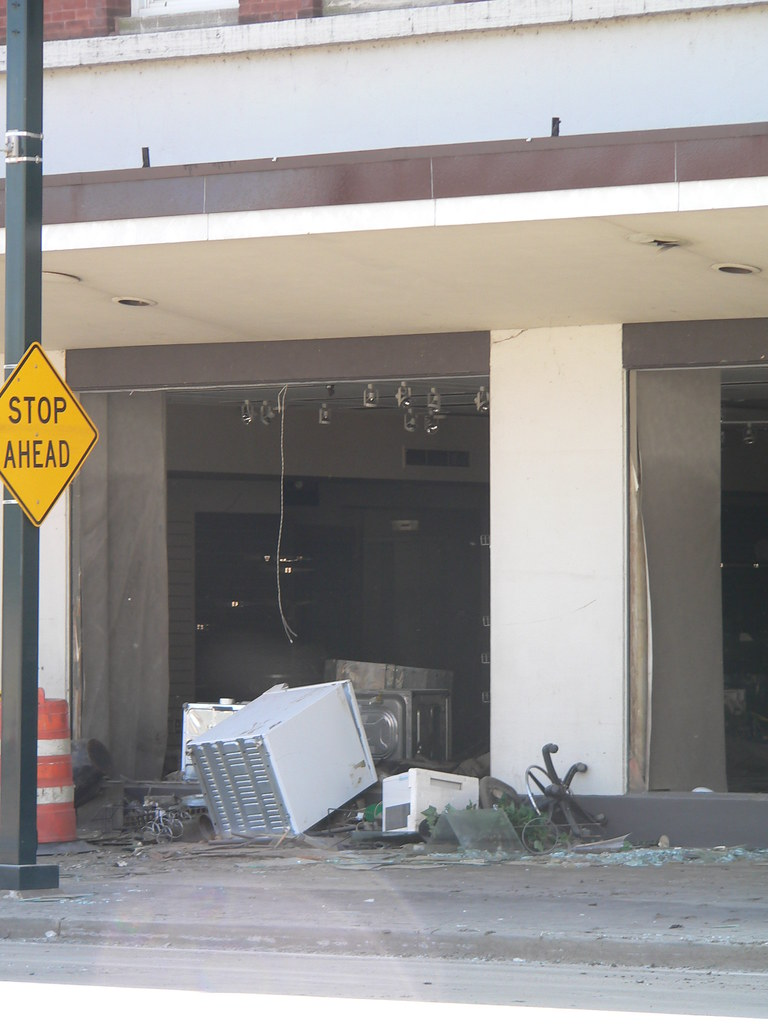 Downtown Cedar Rapids 061708 22 Smulekoff 39 S Furniture In Flickr