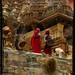 Bringing back into existence the splendor of Khajuraho