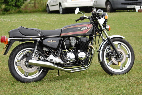 Honda Cb750 F2 1977 Flickr Photo Sharing