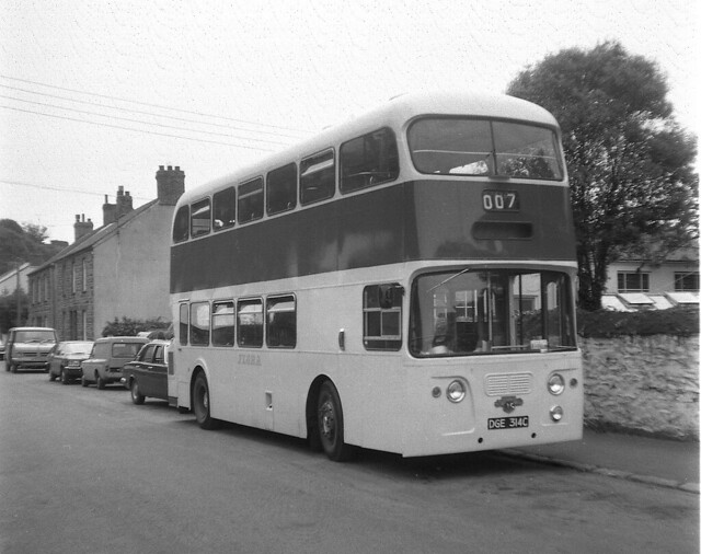 Albion Badged Atlantean Popping Back Into My Older