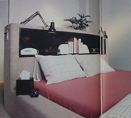 DIY Bed Frame Headboard Better Homes Gardens Dollar