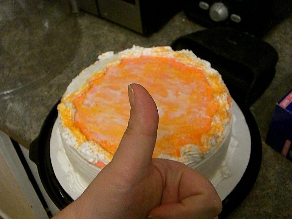 Dairy Queen Cake Ideas