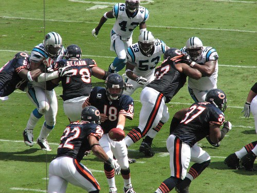 09-13-08 Panthers Game 097 | by Trostle