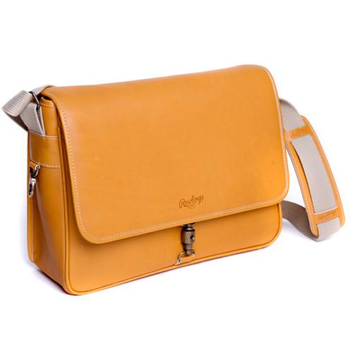 Rawlings Leather Messenger Bag
