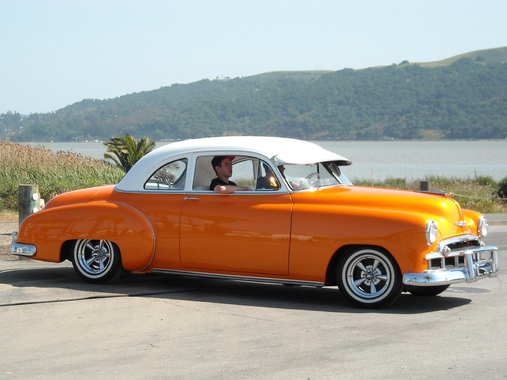 1949 Chevrolet Business Coupe Custom 3jem839 2 Flickr