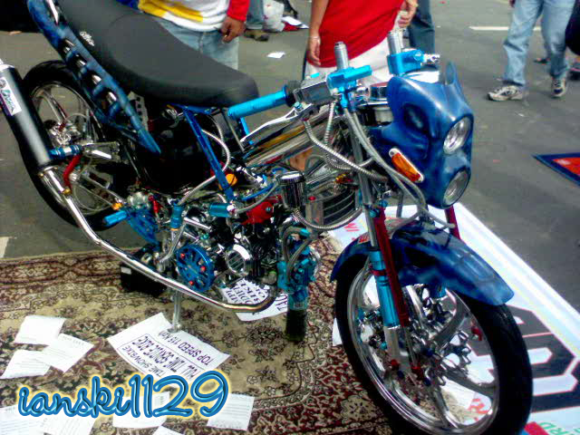 honda xrm modified | motor show at pinoysiklo the motorcycle… | flickr