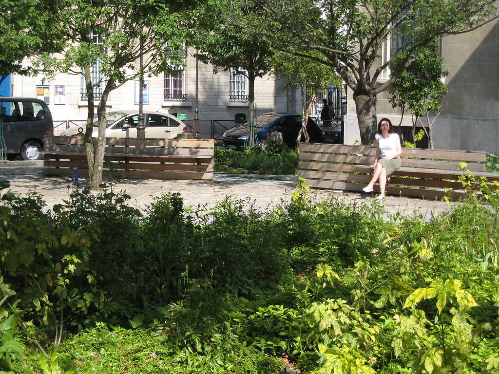 Le jardin marie trintignant le jardin marie trintignant for Le jardin 3d