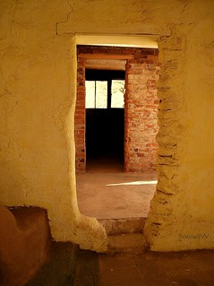 DeGrazia 043 - Doorways | by ScenicSW