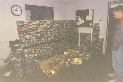 The Great CD Migration of '96 | by Funkomaticphototron