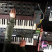 RSF Kobol (x2) , BlackBox & Yamaha CS20M (NightBirds Electronic Music Studio - 28 mars 2007)