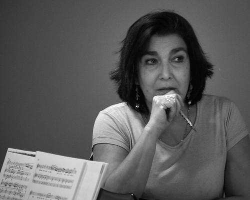 LOLA ARENAS - II CURSO DE TÉCNICA E INTERPRETACIÓN VOCAL