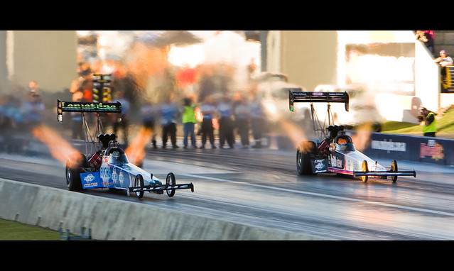 Racing In Car >> Top Fuel Drag Racing   7000hp+ drag cars shaking things up a…   Flickr