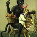 Gruß vom Krampus: Greetings from the Krampus: Happy Christmas? by Artist unknown