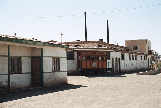 Humberstone pasillo de casas cuicas flickr photo sharing - Pasillos de casas ...