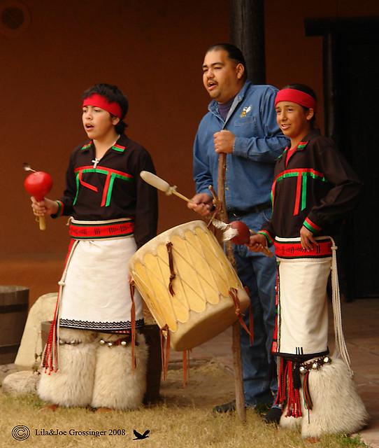 Tigua Indian Dancers | Tigua Indian Dancers Ysleta