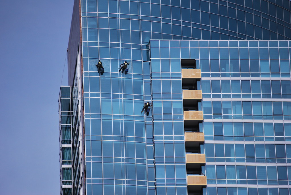 DSC 0228 - Window cleaners - Tracie Hall - Flickr