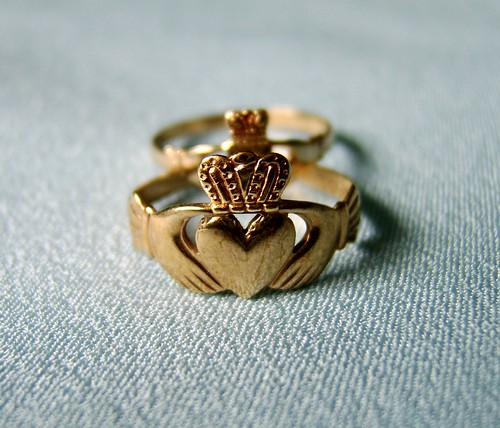 A Claddagh Coupling | by Athena's Pix