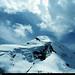 Swiss Alibaba (Mount Allalin) Saas-fee