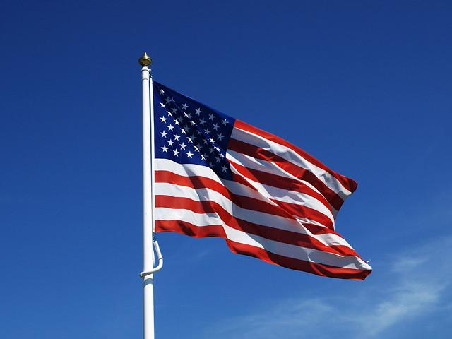 Drapeau Des Etats Unis Flickr Photo Sharing
