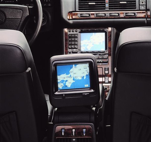 Mercedes w140 tv system rate this photo 1 2 3 4 5 6 7 8 for Mercedes benz tv