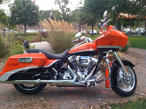 Harley Davidson Road King Reviews