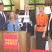 Wells Fargo ATM Donation Program